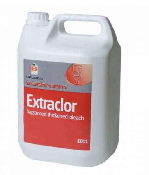 extraclor