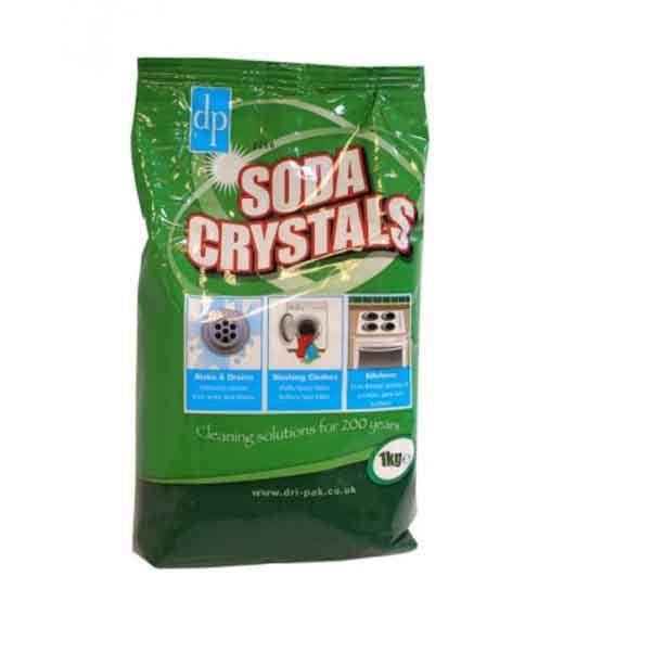 soda crystals bags 1x12x1kg vip clean. Black Bedroom Furniture Sets. Home Design Ideas