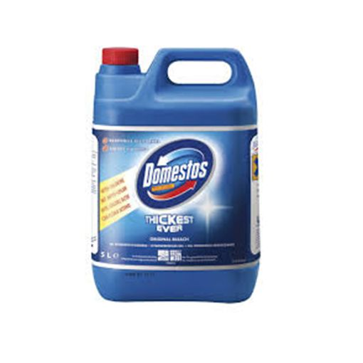 Bleaches / Disinfectants