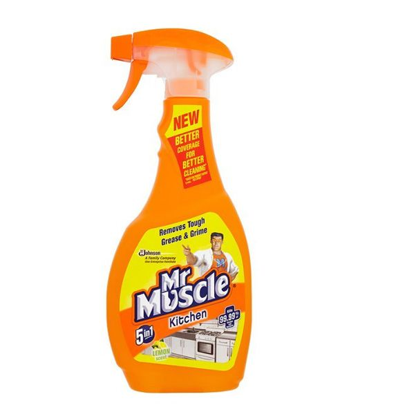 Kitchen Grease Cleaner Hum Home Review