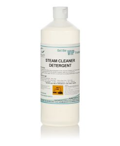 steam cleaner detergent