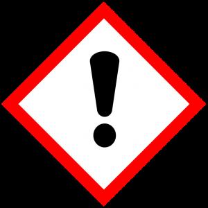 Health Hazard