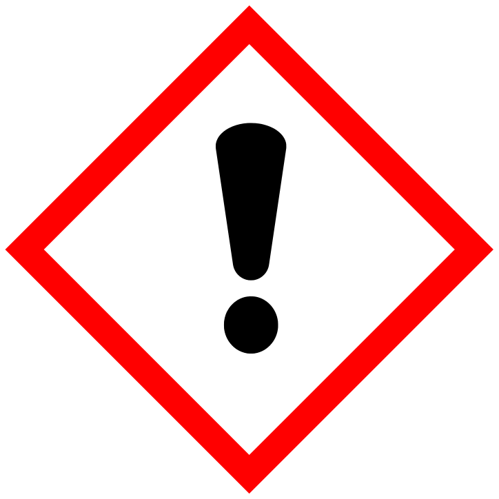 Product Chemical Hazard Labels Explained Vip Clean